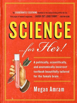 cover image of Science...for Her!