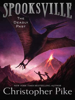 cover image of The Deadly Past