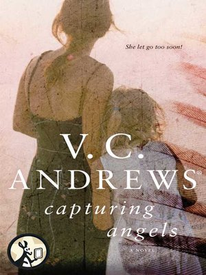 cover image of Capturing Angels