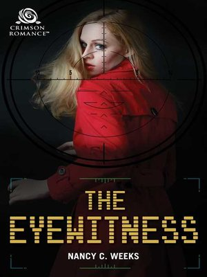 cover image of The Eyewitness