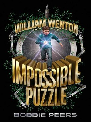 cover image of William Wenton and the Impossible Puzzle