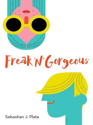 cover image of Freak 'N' Gorgeous