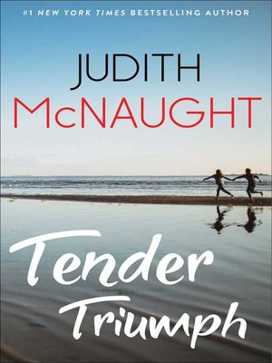cover image of Tender Triumph