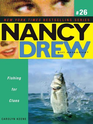 cover image of Fishing for Clues