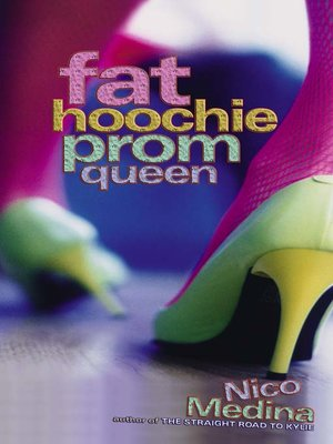 cover image of Fat Hoochie Prom Queen