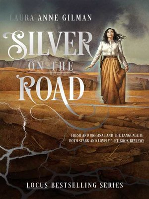 cover image of Silver on the Road