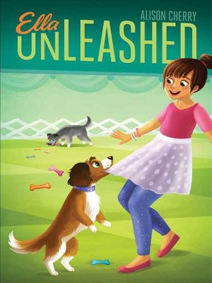 cover image of Ella Unleashed