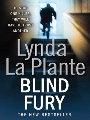 cover image of Blind Fury