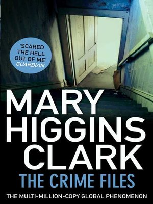 cover image of The Crime Files