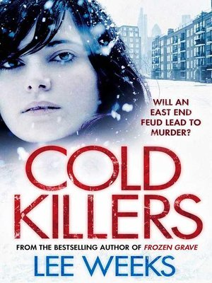 cover image of Cold Killers