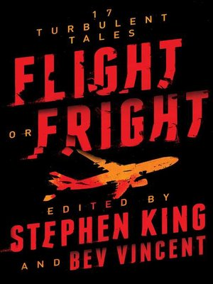cover image of Flight or Fright