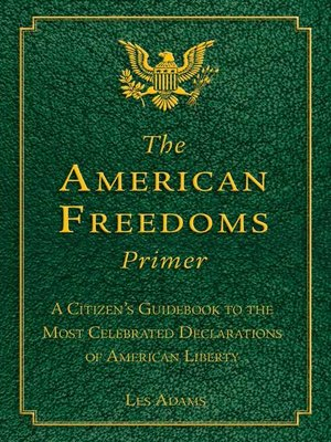 cover image of The American Freedoms Primer
