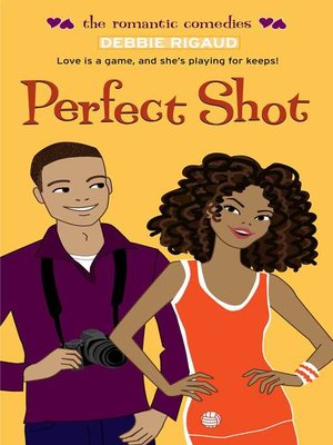 cover image of Perfect Shot