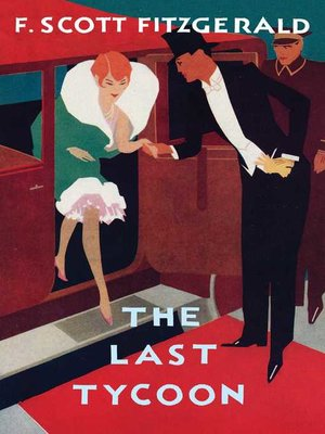cover image of Love of the Last Tycoon