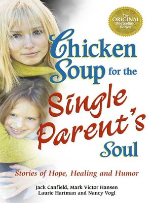 cover image of Chicken Soup for the Single Parent's Soul