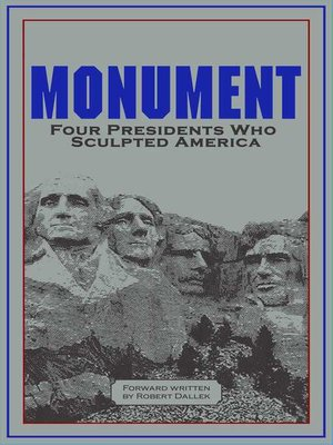 cover image of Monument