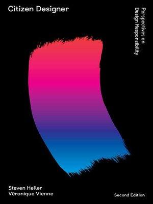 cover image of Citizen Designer