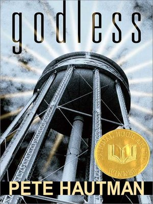 cover image of Godless