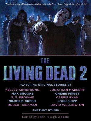 cover image of The Living Dead 2