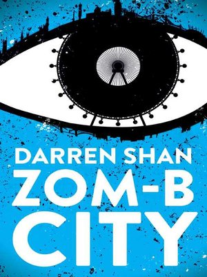 cover image of Zom-B City