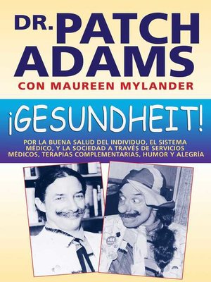 cover image of ¡Gesundheit!