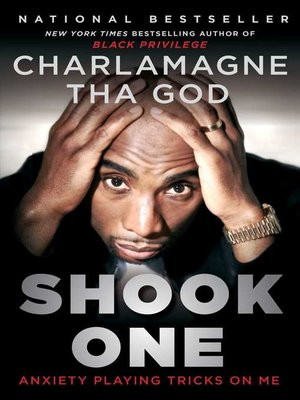 cover image of Shook One
