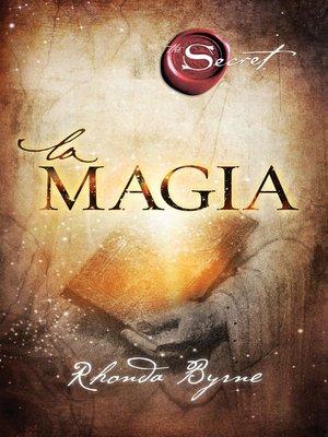 cover image of La Magia