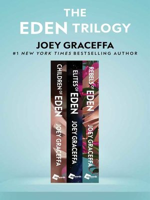 cover image of Eden Trilogy