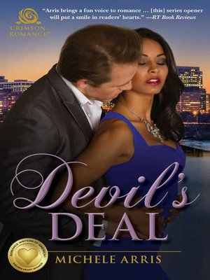 cover image of Devil's Deal