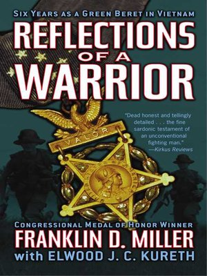 cover image of Reflections of a Warrior