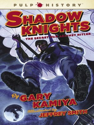 cover image of Shadow Knights
