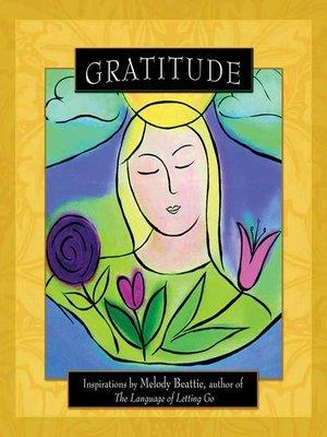 cover image of Gratitude