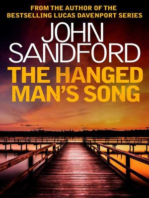 cover image of The Hanged Man's Song