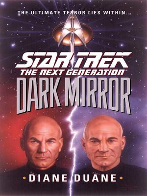 cover image of Dark Mirror
