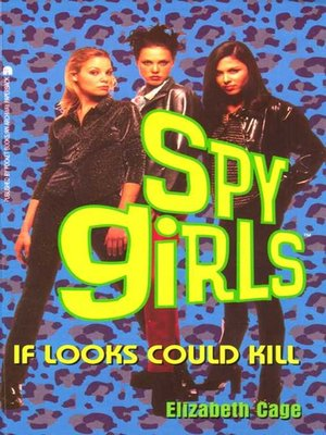 cover image of If Looks Could Kill