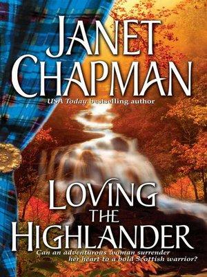 cover image of Loving the Highlander