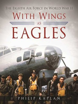 cover image of With Wings As Eagles