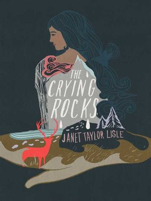 cover image of The Crying Rocks