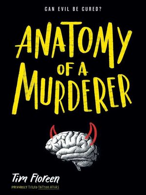 cover image of Anatomy of a Murderer