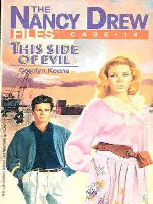 cover image of This Side of Evil