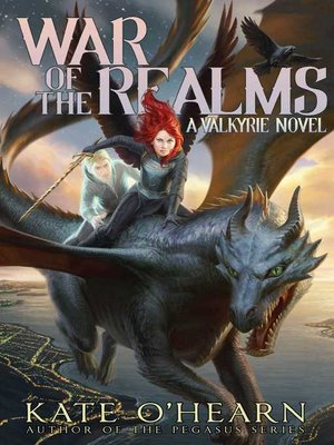 cover image of War of the Realms