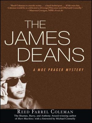 Cover Image Of The James Deans