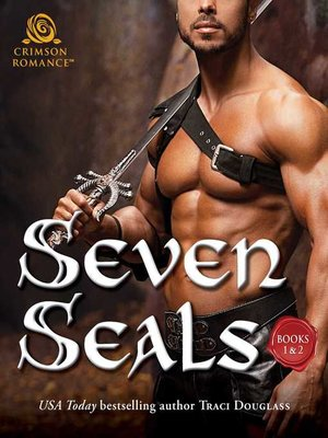cover image of Seven Seals, Books 1 & 2