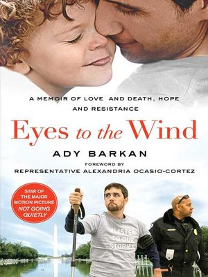 cover image of Eyes to the Wind