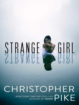 cover image of Strange Girl
