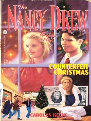 cover image of Counterfeit Christmas