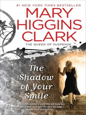 cover image of The Shadow of Your Smile