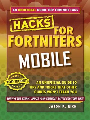 cover image of Mobile: An Unofficial Guide to Tips and Tricks That Other Guides Won't Teach You