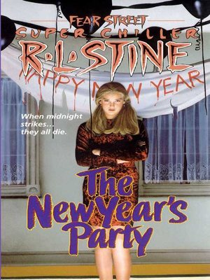 cover image of The New Year's Party