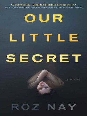 cover image of Our Little Secret